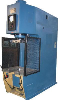 П6320 Пресс гидравлический