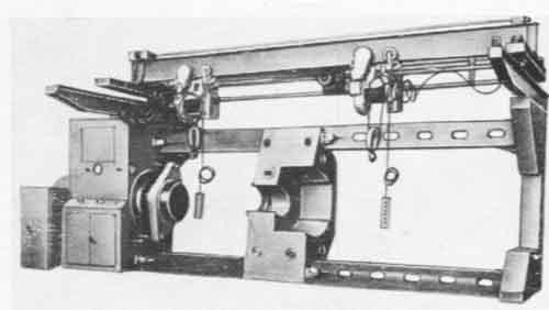 П6736 Пресс гидравлический