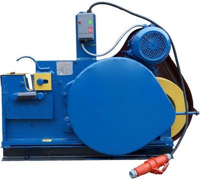 СМЖ-172БМА Станок для резки арматурной стали