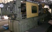 Д3136-1000 1992 Наибольшее усилие запирания, кН 4000