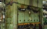 PKZZ 200/2500 1975 Усилие 200 тонн, стол 2500х1000 мм.