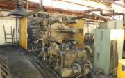 М 550 1983 Усилие 550 тонн, размер плит 1060x1060 мм.