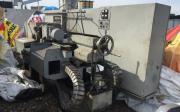 16К20Ф3С32  Диаметр 500 мм, РМЦ 1000 мм