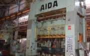 AIDA FT2-20 1990 Усилие 200 тонн