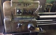 1К62В 1973 Диаметр 400 мм. РМЦ 1500 мм.